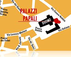 Museo dell 39 opera del duomo di orvieto i palazzi papali for Mini palazzi