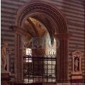Cappella di San Brizio - Interno