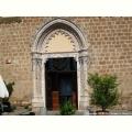 Chiesa di Sant'Agostino - Portale d'ingresso