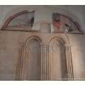 Chiesa di Sant'Agostino - Affreschi