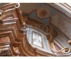 Chiesa di Sant'Agostino - Particolare altare laterale