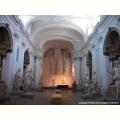Chiesa di Sant'Agostino - Interno
