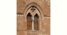 Palazzi Papali - Bifora
