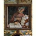 Uomini Illustri - Dante