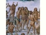 Giudizio Universale - resurrezione della carne