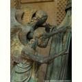 La Maestà - Angeli reggicortina