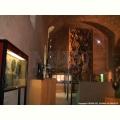 Museo Emilio Greco - Interno