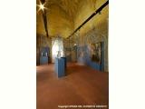 Palazzi Papali - Sala 1 - Coppo di Marcovaldo e Arnolfo di Cambio