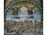 Cappella di San Brizio - Resurrezione della Carne
