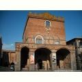Palazzo Soliano - Facciata