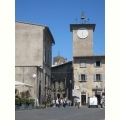 La torre di Maurizio