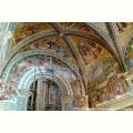 Cappella di San Brizio - Volte