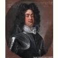 Ritratto del conte Girolamo Curzio Clementini