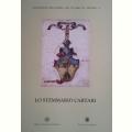 copertina del volume Stemmario Cartari