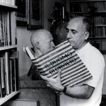Emilio Greco