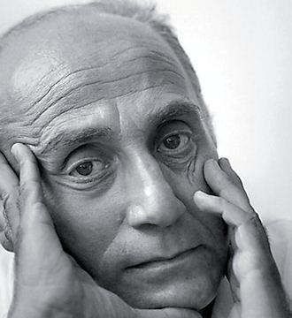 Emilio Greco, primo piano