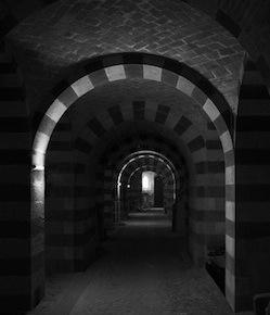 I sotterranei del Duomo di Orvieto