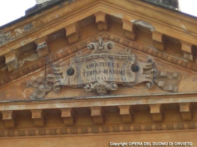 CVRATORES TEMPLI MAXIMI - Costodi del Tempio Massimo